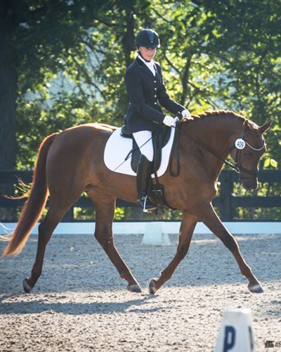 Karen Graves, Dressage Instructor & Trainer